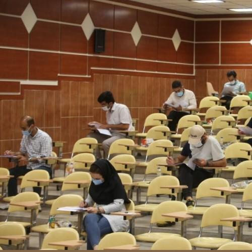 نتایج نهایی آزمون دستیاری پزشکی امروز اعلام میشود
