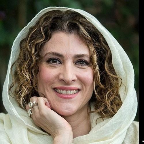 (فیلم)نظر جالب ویشکا آسایش در مورد همکاری با مهران مدیری