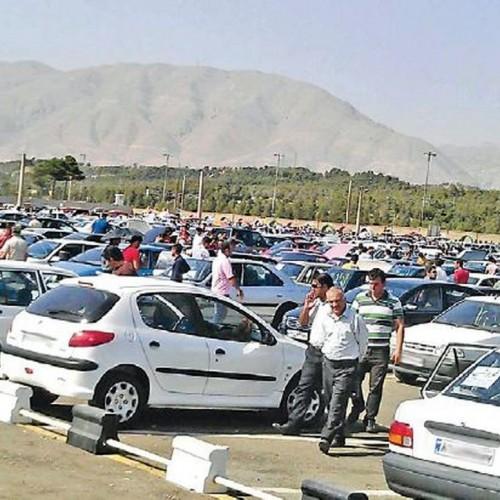 نظر شورای رقابت درباره افزایش مجدد قیمت خودرو