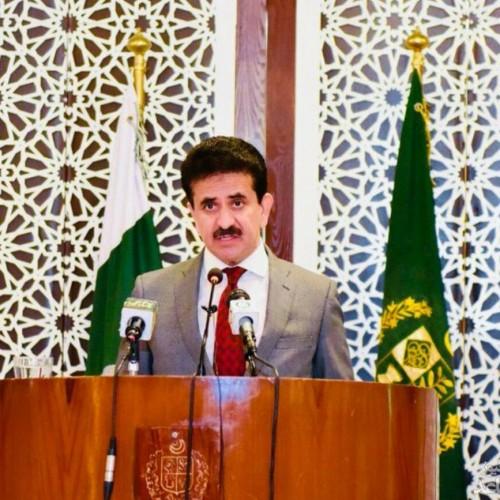 پاکستان: تقویت همکاریها با ایران اولویت سیاست اسلامآباد است