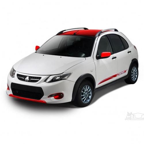 پارس خودرو از محصول جدید خود رونمایی کرد