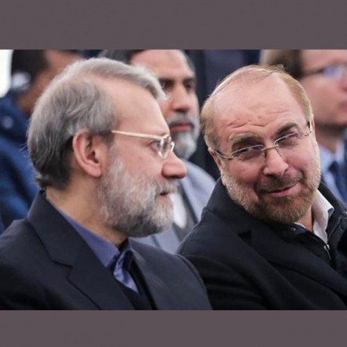 پیام مشاور رهبر انقلاب به لاریجانی و قالیباف