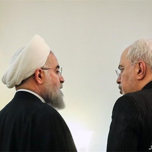 پیش بینی دوران پساریاست جمهوری روحانی /ظریف به مجمع می رود؟