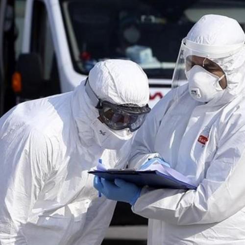 پیشبینی مرگ روزانه ۱۶۰۰نفر کرونایی در ایران!