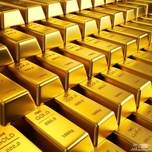 پیشبینی تحلیلگران: قیمت طلا گرانتر میشود