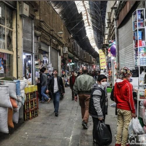 ۶ پیشنهاد برای تعطیلی تهران جهت عبور از پیک کرونا