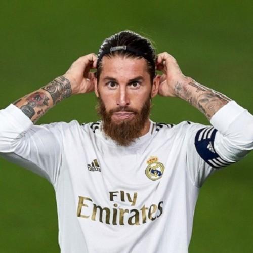 پیشنهاد جدید رئال مادرید به راموس برای تمدید قرارداد