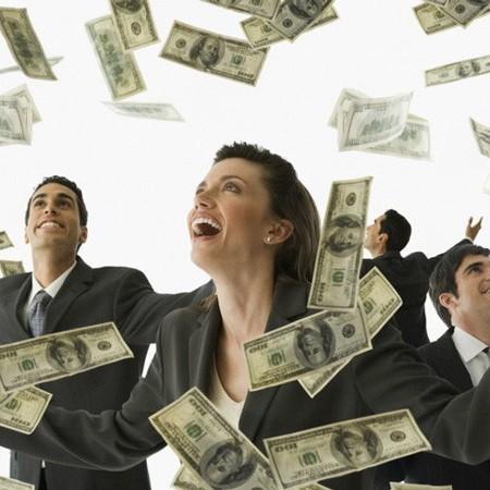 پول خرج کردن شادیآور است؟