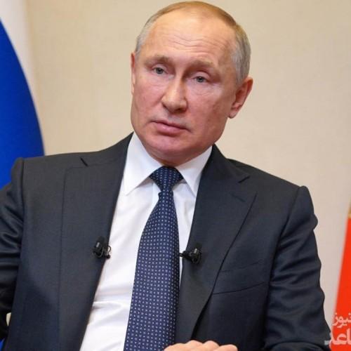 پوتین خواستار تغییر در مسیر توسعه جهانی شد