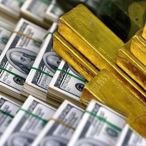 قیمت دلار، سکه، قیمت طلا و نرخ انواع ارز، امروز دوشنبه 12 خرداد 1399