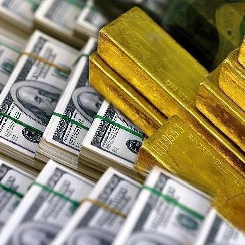 قیمت دلار، سکه، قیمت طلا و نرخ انواع ارز، امروز دوشنبه 5 آبان 1399