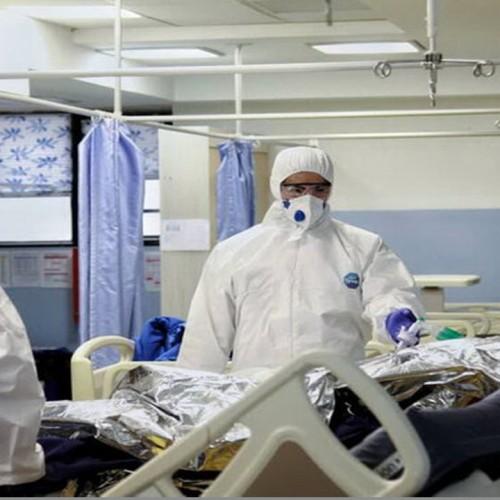 پرسهزنی شوم کرونا در تهران؛ فوت روزانه ۷۰ نفر