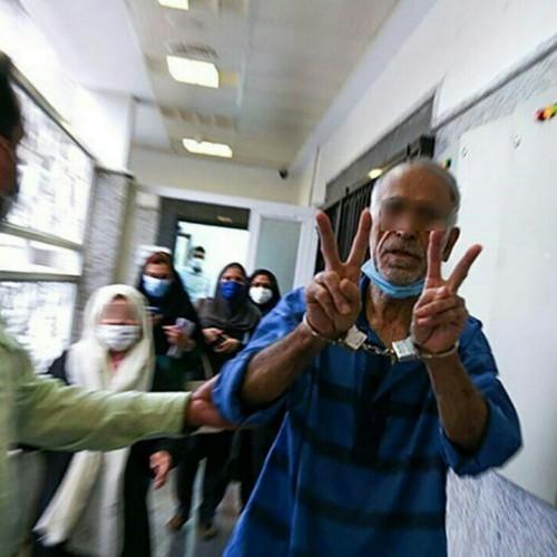 پزشکی قانونی: اکبر خرمدین اختلال روانی دارد/ همسرش کندذهن است