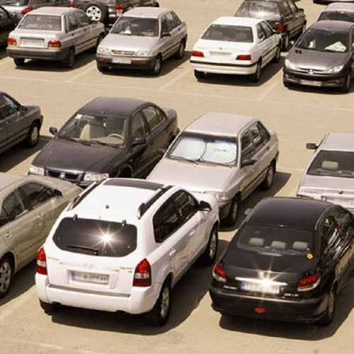 قیمت انواع خودرو در بازار بیمشتری/ساندرو97،استپ وی325میلیون