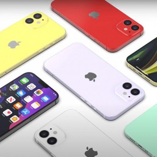 قیمت گوشی موبایل آیفون 12 اعلام شد