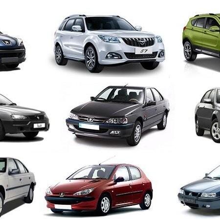 قیمت خودرو در بازار امروز، 5 مرداد 1500