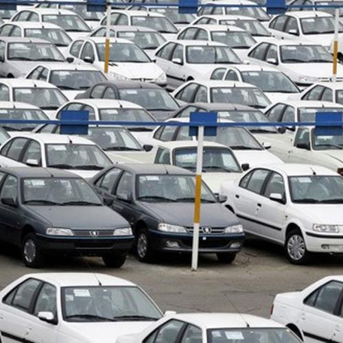قیمت خودرو در بازار بهزودی متعادل میشود