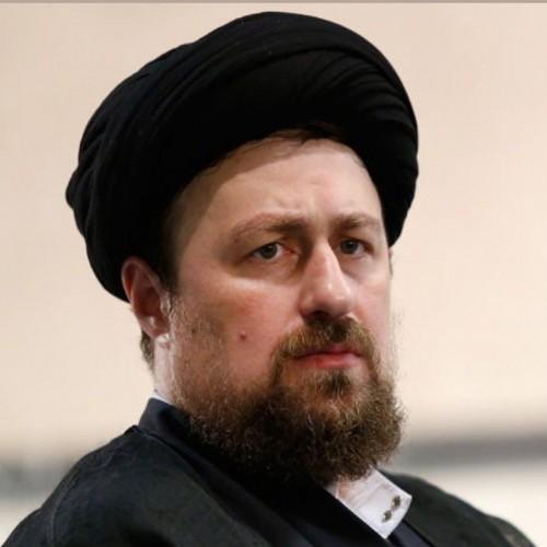 قطع سخنان سیدحسن خمینی از تلویزیون