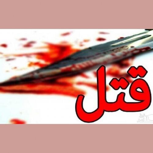 قتل دلخراش زن جوان با دست و پای بسته در خانه مجردی اش!