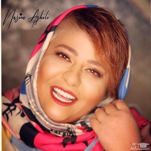 رابعه اسکویی، بازیگر زن جنجالی در اندیشه پرواز!