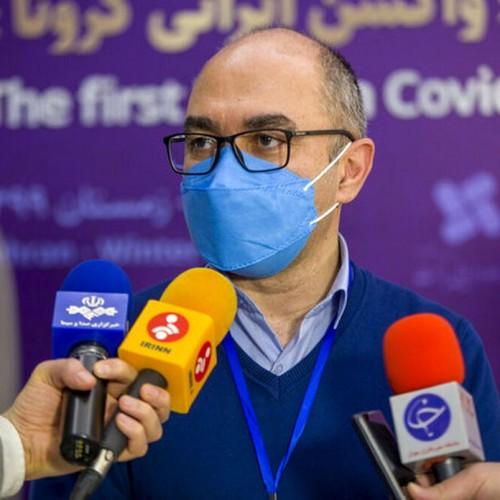 سایت تولید واکسن ایرانی کرونا راه اندازی می شود