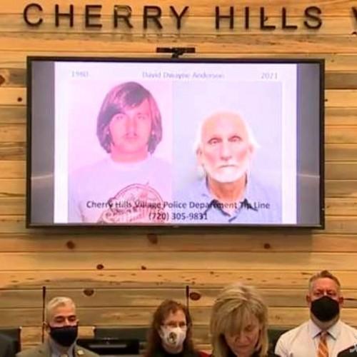 راز قتل دختری جوان پس از ۴۰ سال فاش شد!