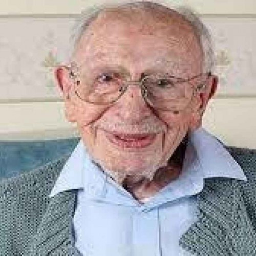 راز طول عمر پیرترین مرد بریتانیا