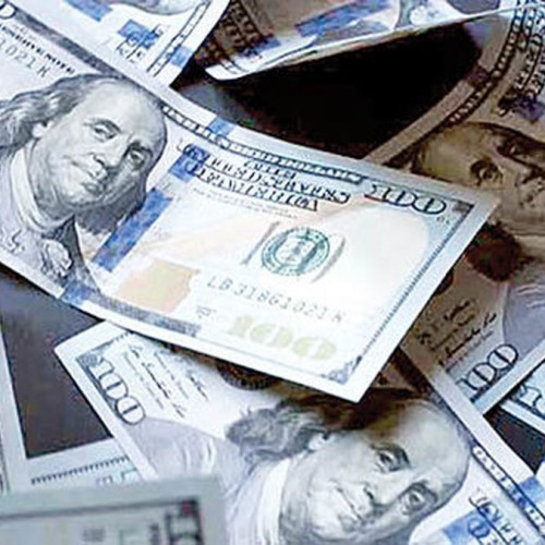 ریزش قیمت ارز در اولین روز هفته؛ دلار ۲۳ هزار و ۴۰۰ تومان شد