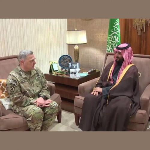 رژیم صهیونیستی در فکر همکاری نظامی با کشورهای عربی در آینده