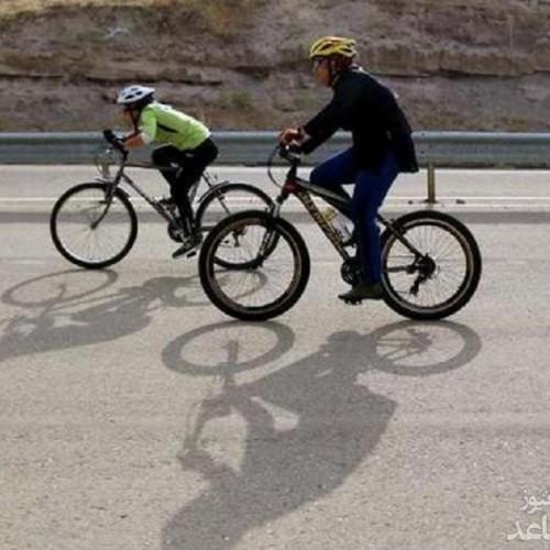 روایتهای تکاندهنده از آزار جنسی دوچرخهسواران در جادهها!