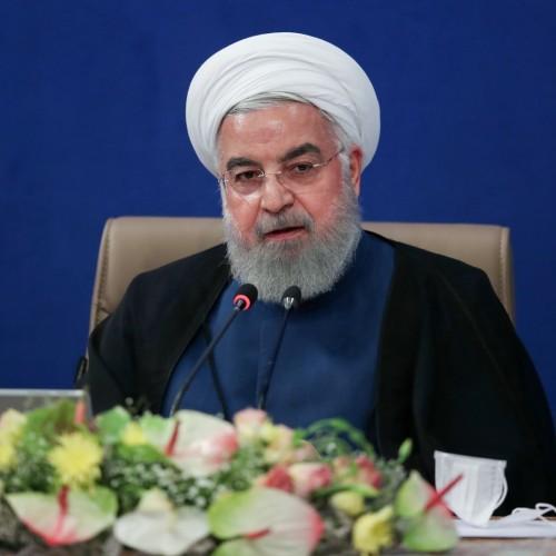 روحانی: هفته آینده گشایشی در اقتصاد خواهیم داشت