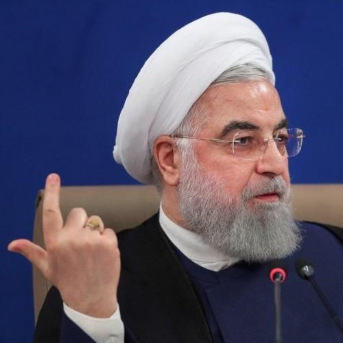 روحانی: میخواستند واکسن خارجی را روی مردم ما آزمایش کنند، نگذاشتیم