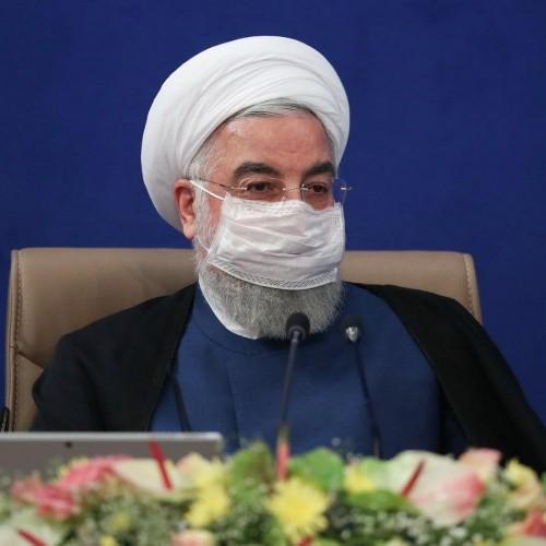 روحانی: مسکن باید توسط خود مردم ساخته شود نه اینکه آن را دولت بسازد