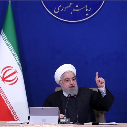 روحانی: سال آینده سه نوع واکسن ایرانی خواهیم داشت