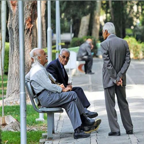 روند ثبت نام اینترنتی «وام» بازنشستگان تامین اجتماعی/ افزایش سن دریافت وام به ۷۷ سال
