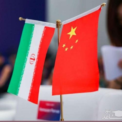 صادرات ایران به چین سه برابر میشود؟