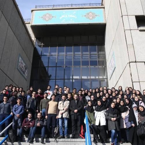 سال تحصیلی جدید علوم پزشکی شهید بهشتی به شیوه ترکیبی آغاز می شود