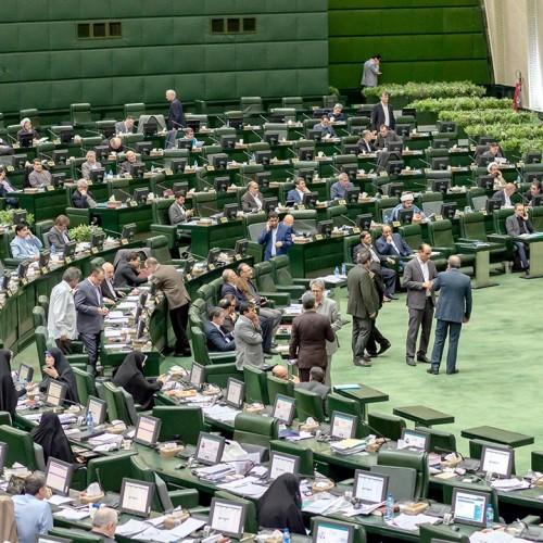 صباغیان: آقای قالیباف، مجلس پادگان نظامی نیست