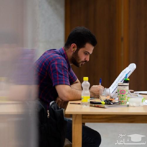 ثبت نام ۱۱۵ هزار داوطلب در دوره های کاردانی نظام جدید