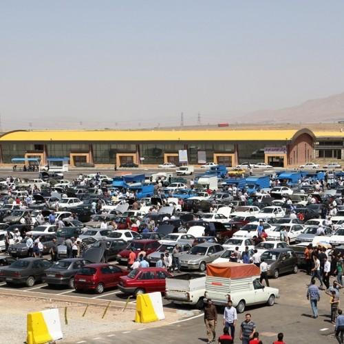 ثبت نام ۷ میلیون نفر برای ۲۵ هزار خودرو / شرایط برنده شدن اعلام شد
