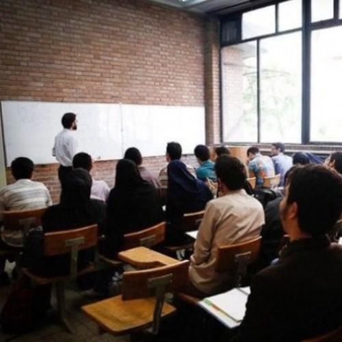 ثبتنام در فراخوان جذب هیات علمی دانشگاه آزاد تا ۱۵ خرداد ادامه دارد