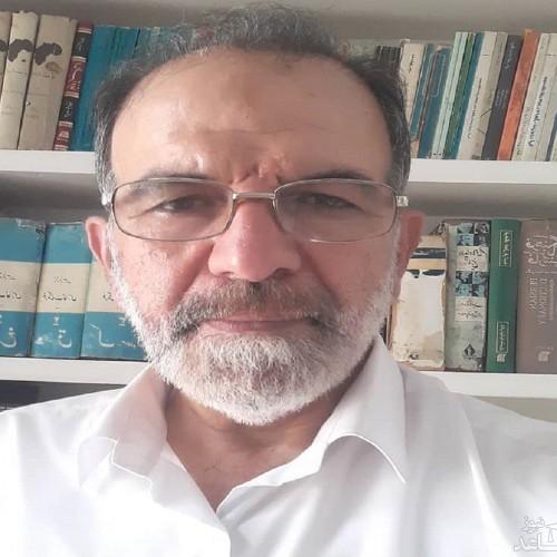 سید جعفر قنادباشی : مناظره های تلویزیونی کاندیداها عرصه نبرد واقع گرایی و حرّافی!