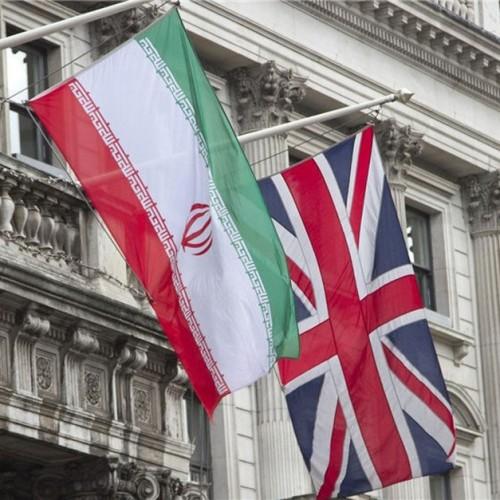 سفیرایران در انگلیس: فرصتها وچالشهای همکاری اقتصادی باایران بررسی شد