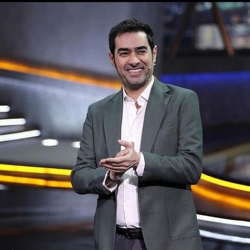 (فیلم) شباهت عجیب مهمان شهاب حسینی به جانی دپ