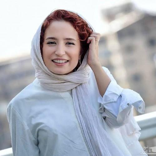 شباهت جالب نگار جواهریان به بازیگر ترکیه ای