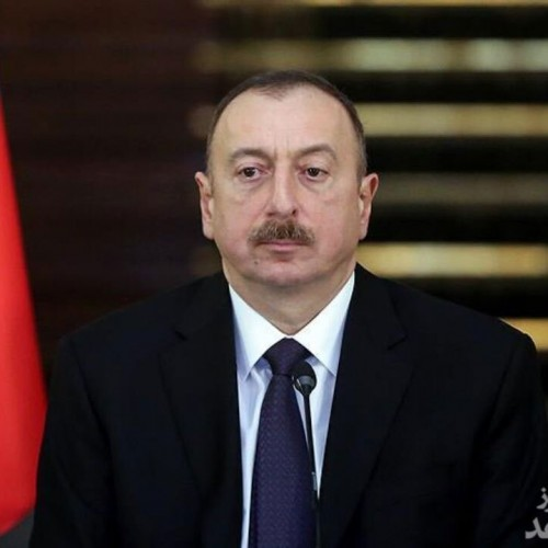 (فیلم) صحبتهای تند رئیس جمهور آذربایجان به وزیر نیروی کشور خود درباره قطعی برق