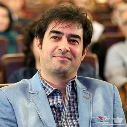 شهاب حسینی در آمریکا واکسن زد