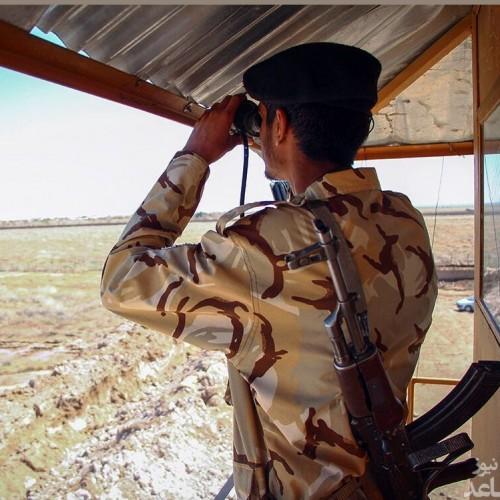 شهادت سه مرزبان در درگیری با اشرار مسلح