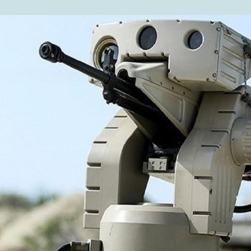شهید فخری زاده با این سلاح نظامی ترور شد /«تیربار اتوماتیک» چگونه کار میکند؟
