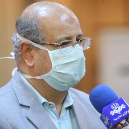 شیب صعودی مبتلایان و فوتیهای کرونا در تهران/ محدودیت ها ادامه می یابد؟